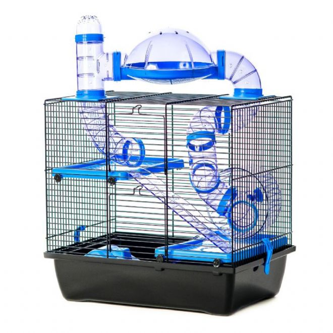 Pet Ting Jackson Hamster Cage